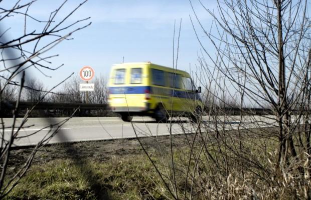 Viele Schnell-Transporter sind ein Sicherheitsrisiko