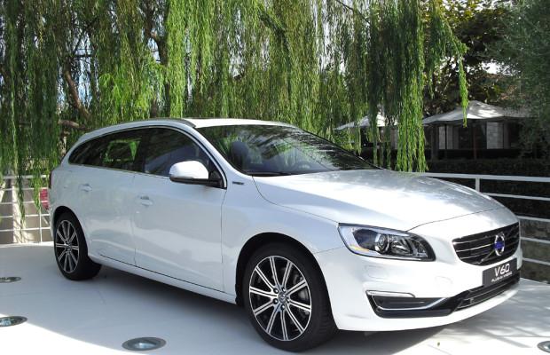 Volvo setzt auf Drive-E-Motoren: Start bis Ende des Jahres / Sechs Modelle
