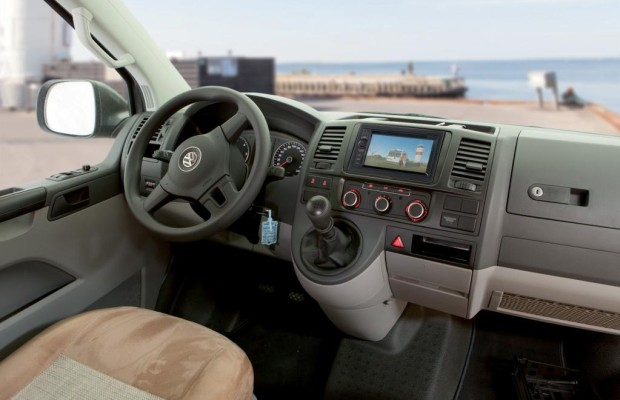 Vom Radio bis Rückfahrkamera: Multimedia für jedes Auto-Cockpit