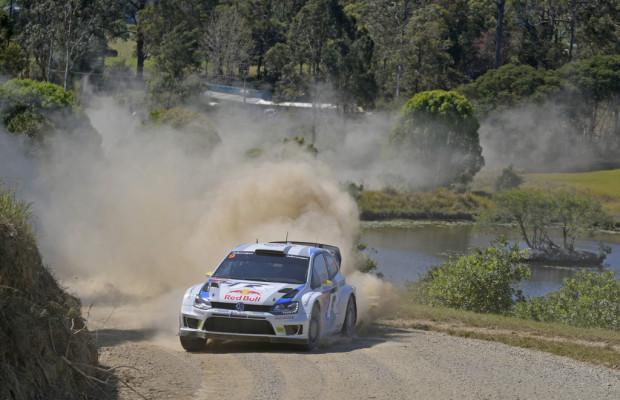 WRC 2013: Sebastien Ogier schrammt knapp am WM-Titel vorbei