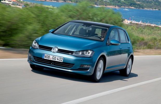 Wasser-Problem im VW Golf - Feuchte Füße beim Beifahrer