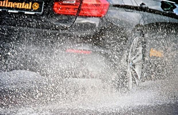 Winterreifen: Unter vier Millimeter Profiltiefe droht Gefahr