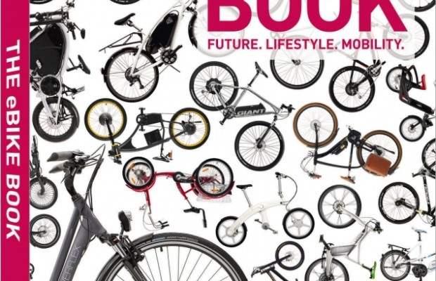 auto.de Buchtipp: The eBike Book