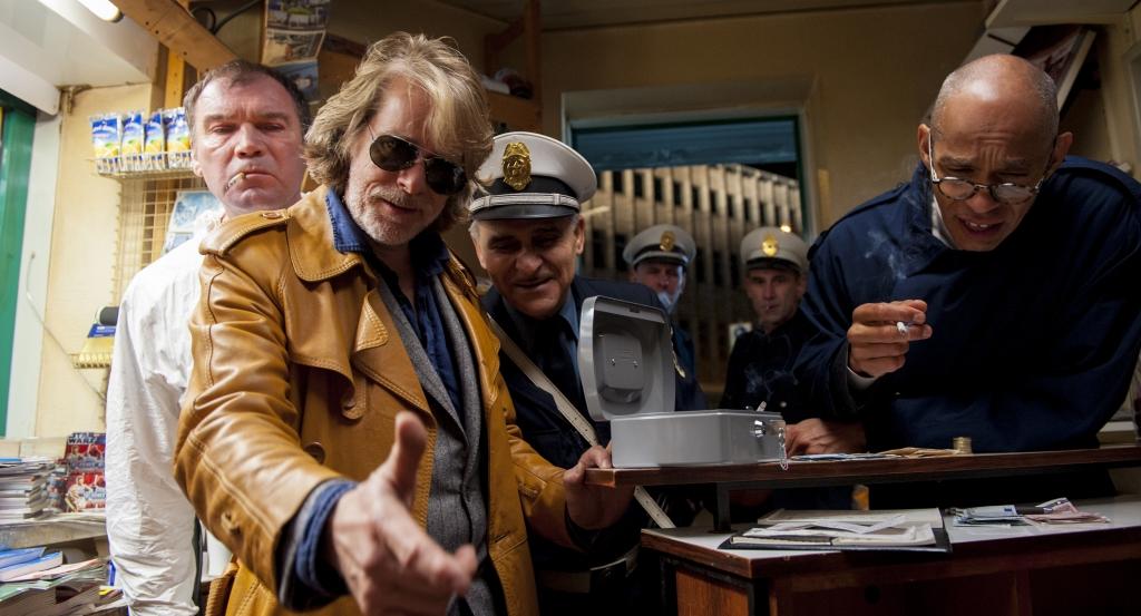 auto.de-Gewinnspiel: Premierenkarten zum neuen Helge Schneider Film »00 Schneider – Im Wendekreis der Eidechse«