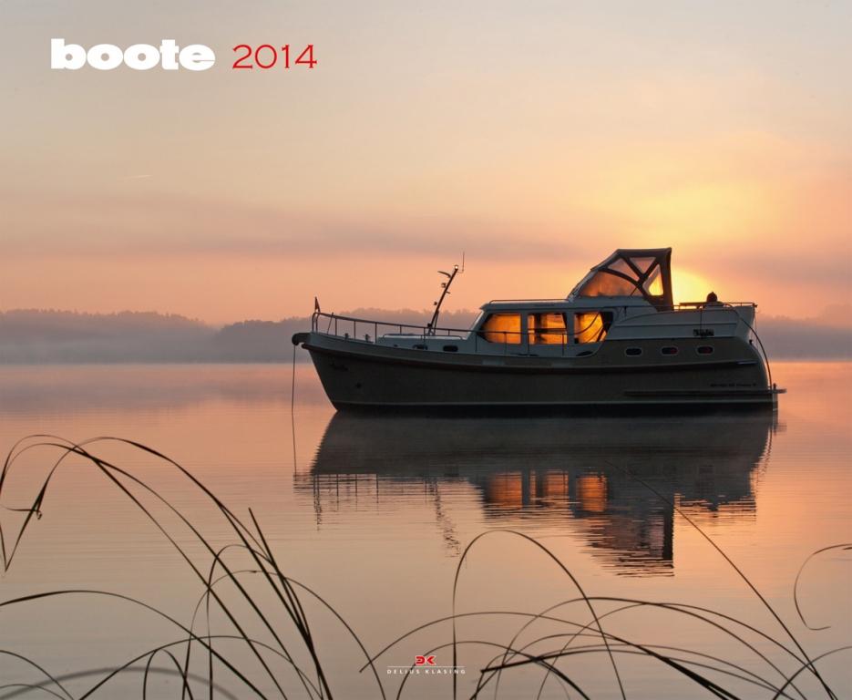 auto.de Kalendertipp: Boote 2014
