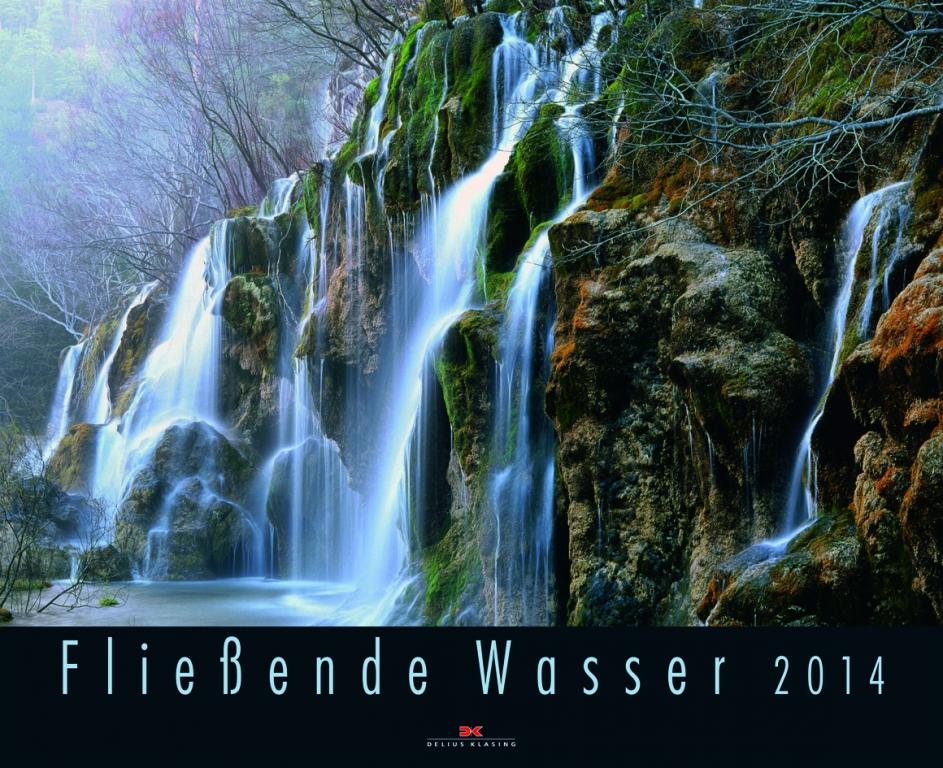 auto.de Kalendertipp: Fließende Wasser 2014