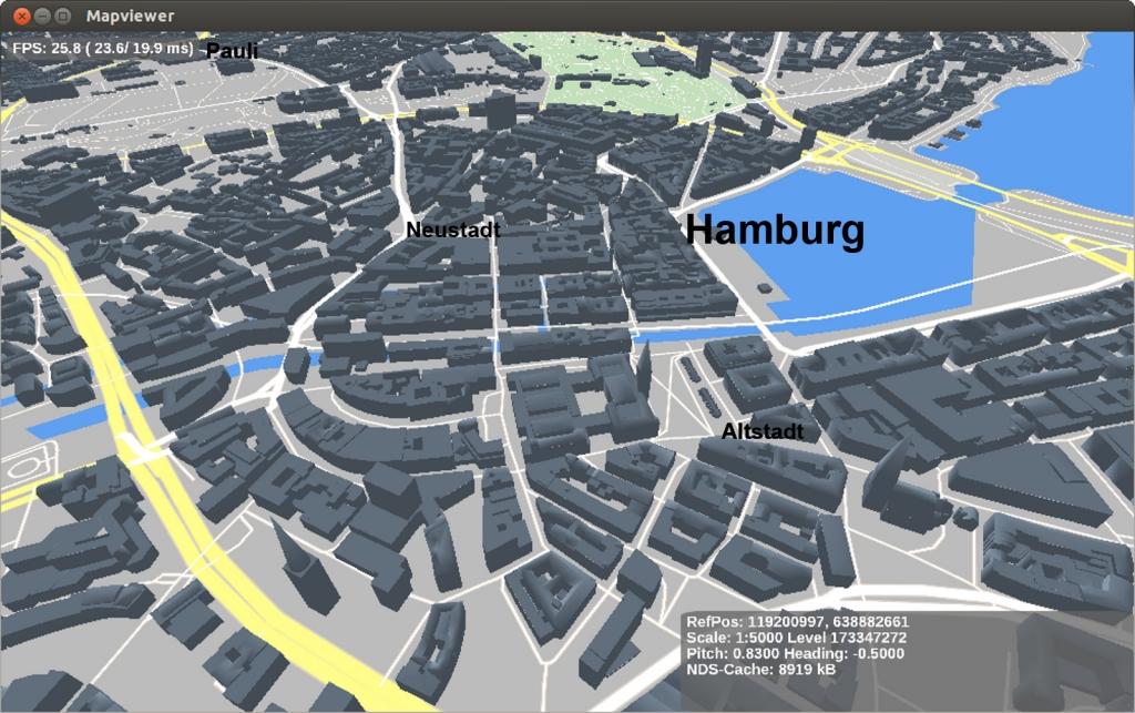 »Modularer Baukasten« für integrierte Navigationssysteme - Neusoft Automotives präsentiert »One Core«