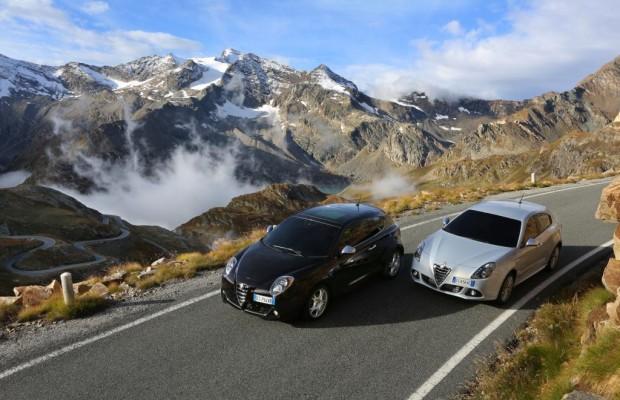 Alfa Romeo Giulietta und MiTo - Aufmarsch der Prinzengarde