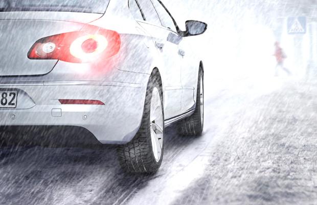 Alle Jahre wieder: Der Winter steht bevor - und viele kennen sich bei Reifen nicht aus