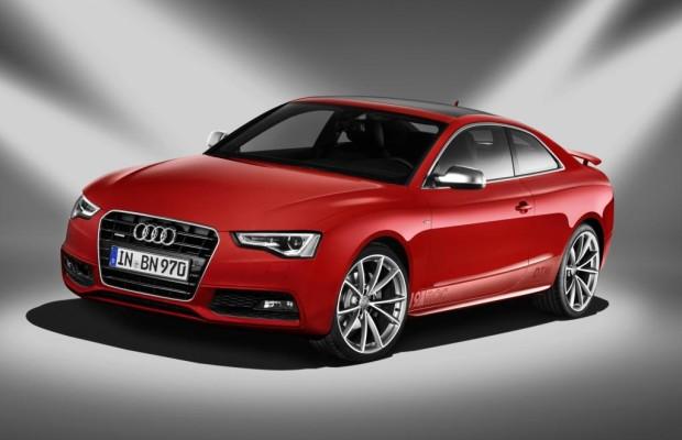 Audi A5 als DTM-Sondermodell - Vom Sieg beflügelt
