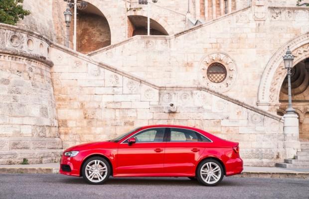 Audi steigert Septemberverkäufe um 10 Prozent