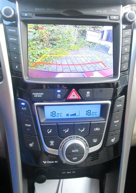 Auto im Alltag: Hyundai i30