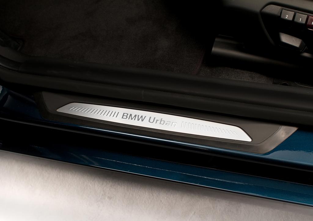 BMW 118d: Aus Freude am Sparen