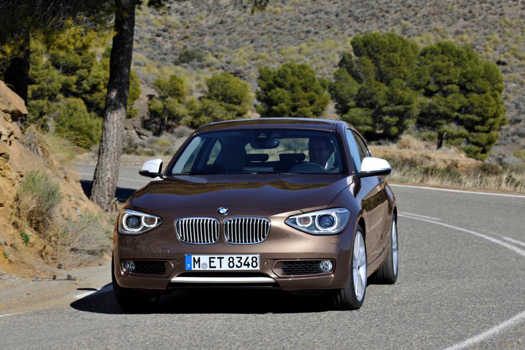 BMW ruft Vierzylinder-Modelle in die Werkstatt