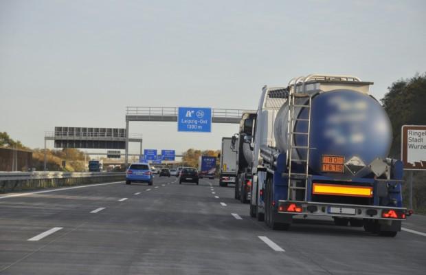 Berufskraftfahrern fehlt Ansporn für besseren Fahrstil