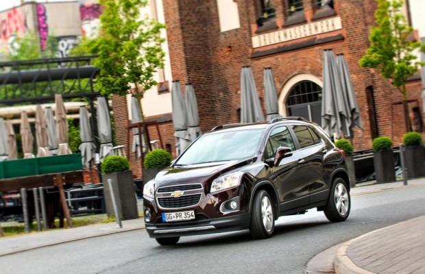 Chevrolet Trax:1.4i AWD: Der SUV-Charmeur