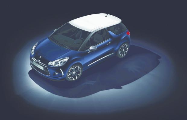 Citroën baut DS3 ins Blaue hinein