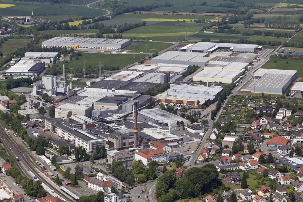 Continental investiert rund 40 Millionen Euro in Korbach