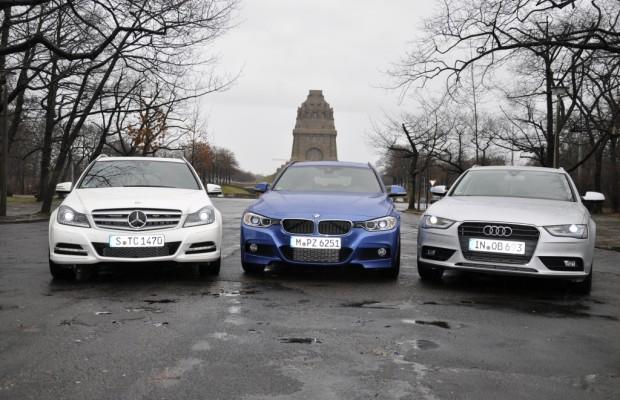 Deutsche Hersteller setzen weiter auf Europa