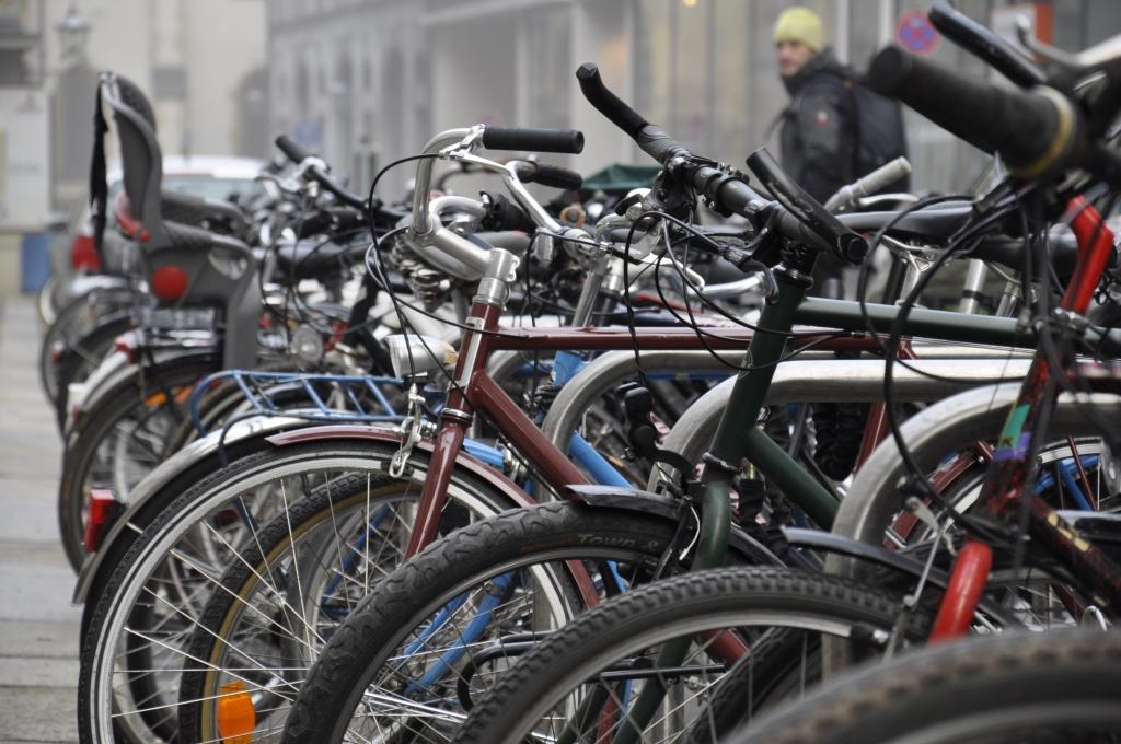 Deutscher Fahrradpreis 2014 ausgeschrieben