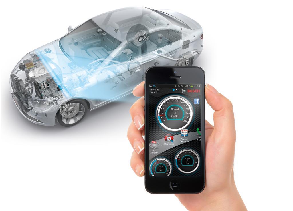 Diagnose-App fürs Smartphone - Ambulantes Krankheitsbild