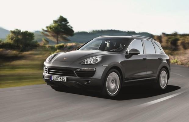 Die Autos mit dem besten Werterhalt - Der Diesel-Porsche ist eine Bank