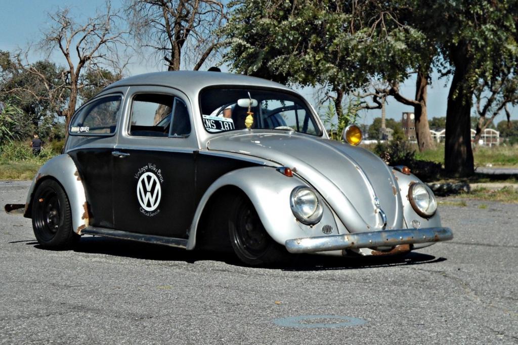 Doch so liebevoll und leidenschaftlich wie in Südamerika werden alte Volkswagen kaum irgendwo sonst verehrt.
