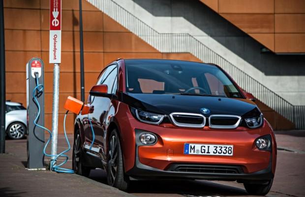 Elektromobilität: 47 deutsche Händler für den BMW i3