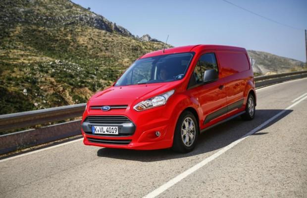 Fahrbericht: Ford Transit Connect - Geschäfts-Modell für die City
