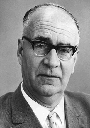 Felix Wankel – ein anerkannter Tüftler