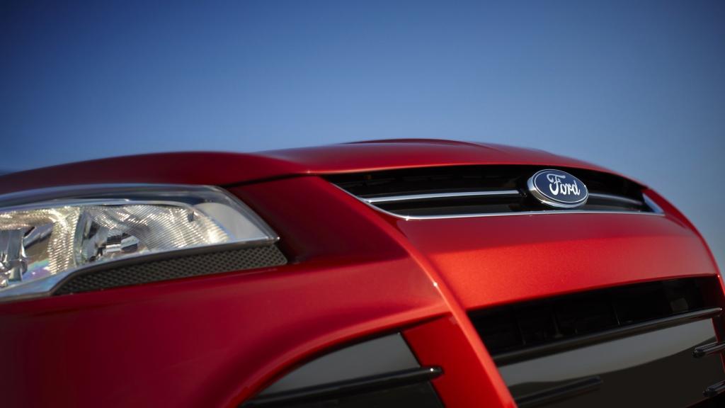 Ford-Fahrertraining für Fahranfänger Ende Oktober