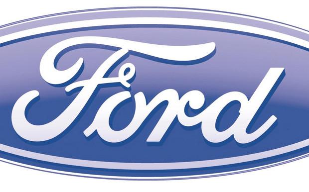 Ford reduziert Wasser- und Ölverbrauch