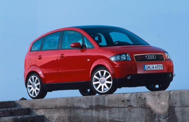 Gebrauchtwagen-Check: Audi A2 - Noch nie Durchschnitt gewesen