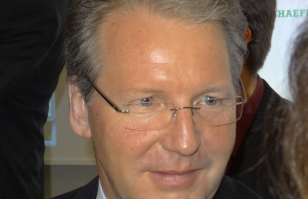 Geißinger verlässt Schaeffler – Rosenfeld übernimmt kommissarisch