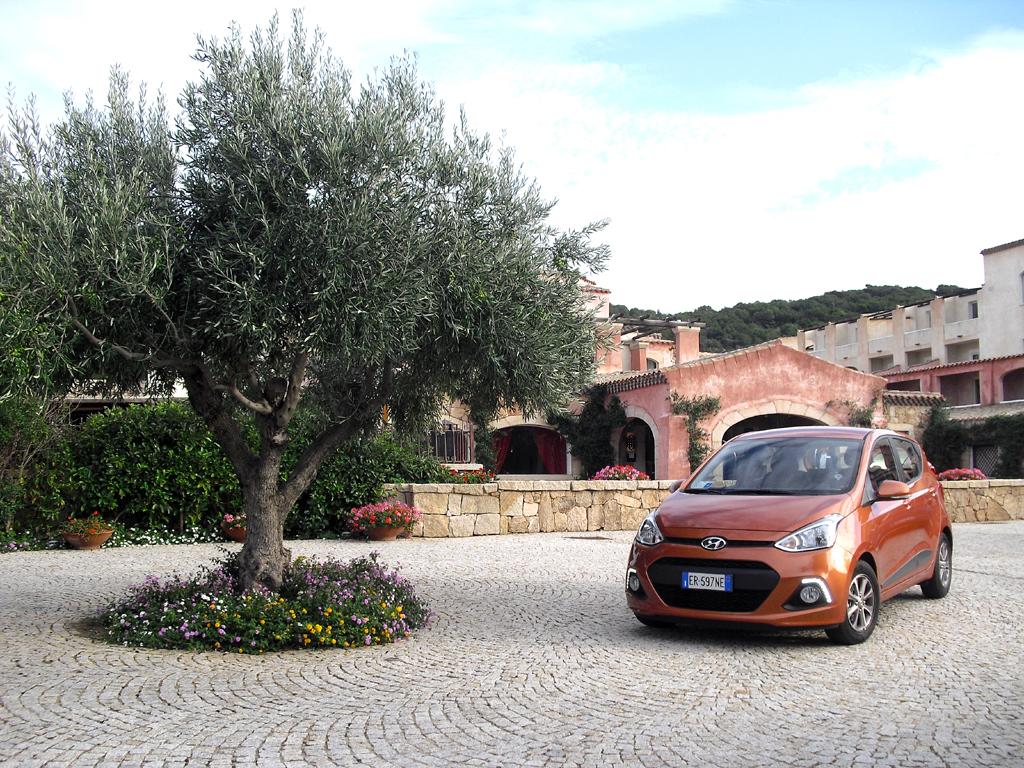 Hyundai i10: Die Neuauflage läuft in der Türkei vom Band.