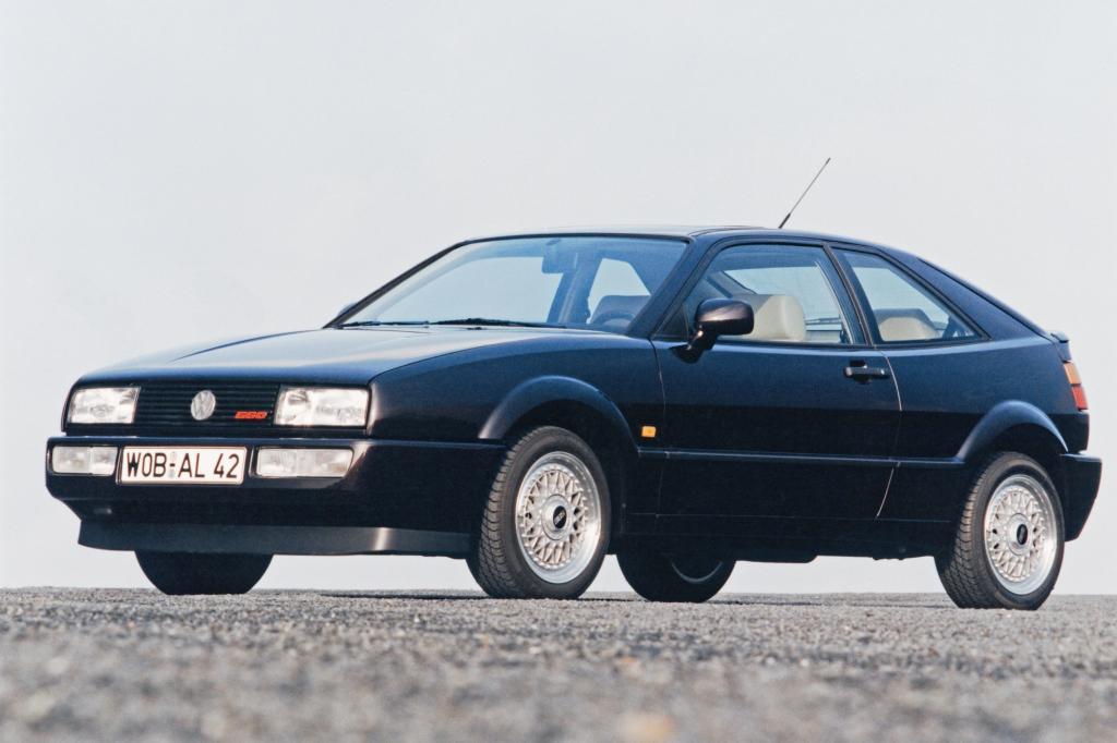 Im Corrado hielt das Triebwerk 225 Nm Drehmoment bei 4.000 Touren bereit, sorgte aber auch zwischen 1.500 und 6.300 Umdrehungen für ungewöhnliche Durchzugskraft