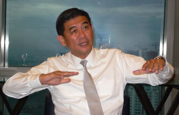 Interview mit Weiming Soh - Vice President der Volkswagen Group China