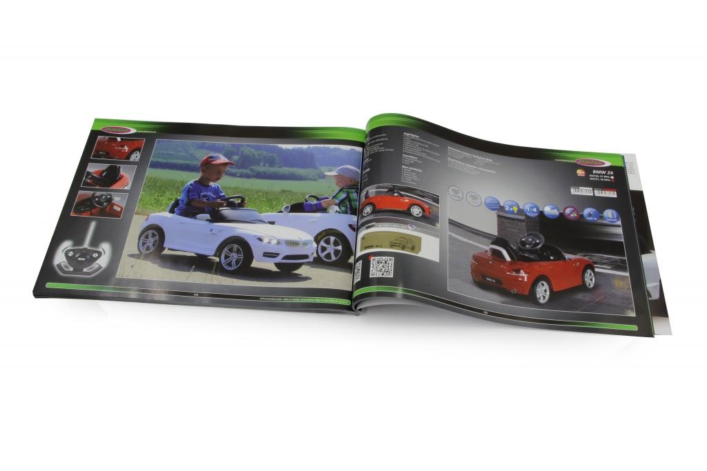 Katalog 2013.2 von RC-Spezialist Jamara erhältlich