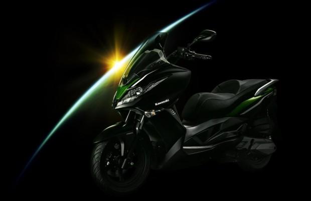 Kawasaki J300 - Die Japaner lassen es rollen