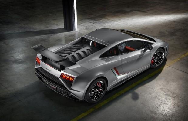 Lamborghini auf Wachstumskurs