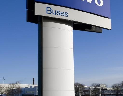 Luxemburg will Plug-in-Hybridbusse von Volvo testen