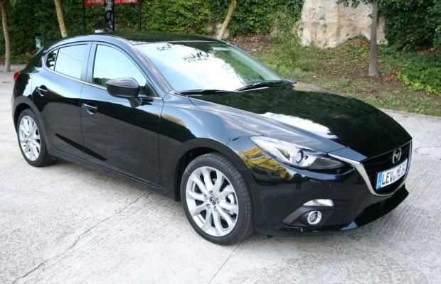 Mazda3 kommt am 18. und 19. Oktober zu den Händlern