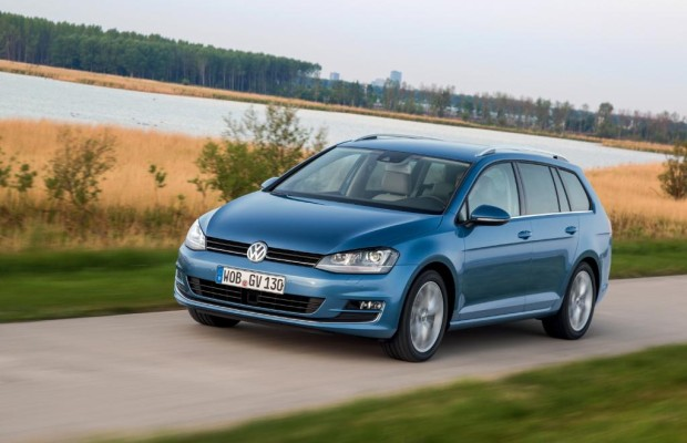 Mehr Optionen für VW Golf und Golf Variant