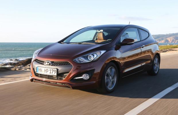 Mehr Serienausstattung für Hyundai i30