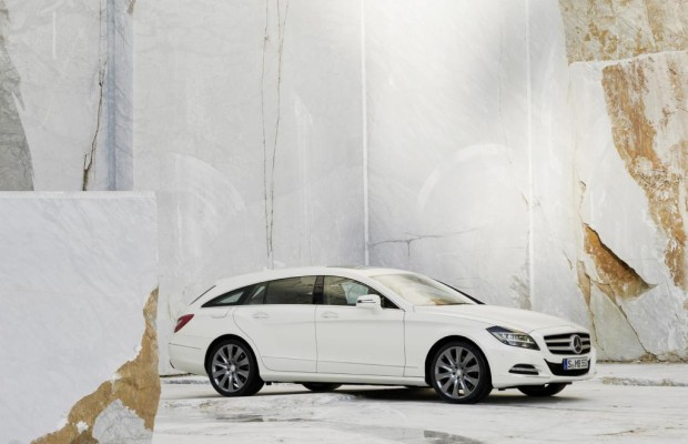 Mercedes bringt CLA