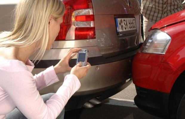 Mietwagen nach einem unverschuldeten Verkehrsunfall