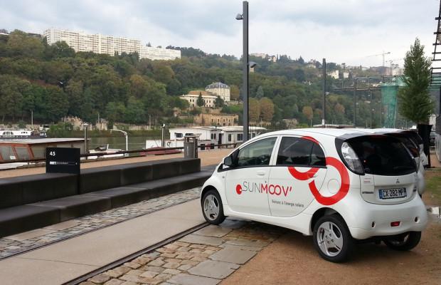 Mitsubishi unterstützt Smart-Community-Projekt