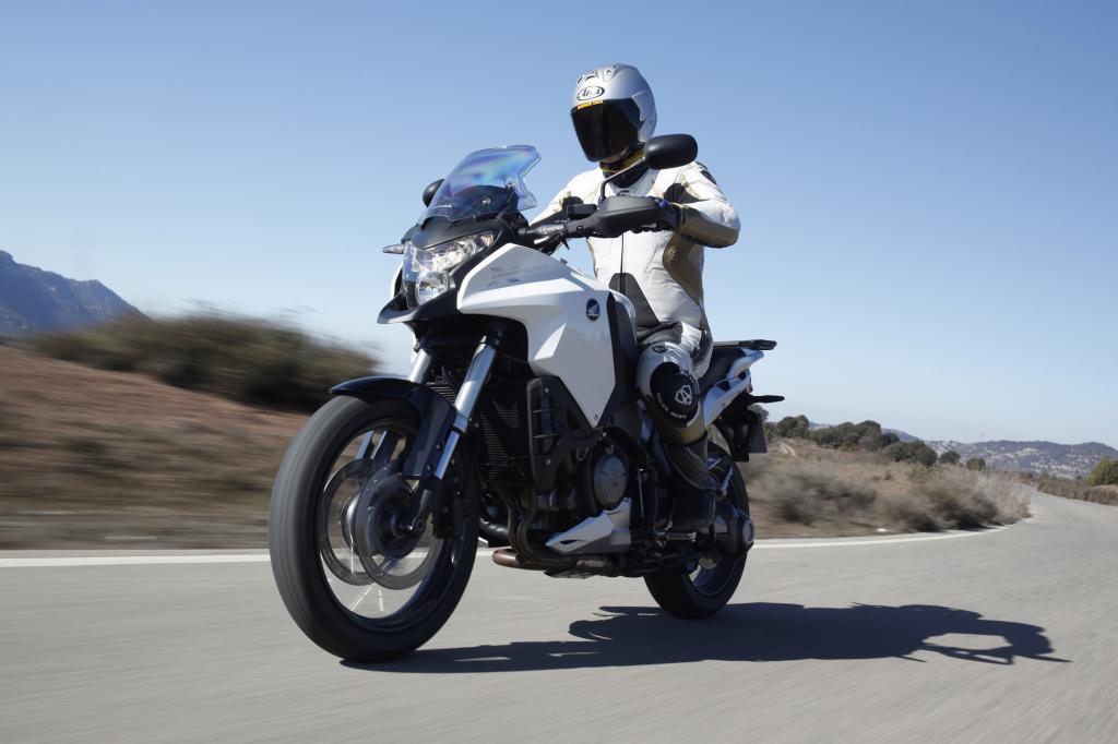 Motorrad: Vier große Reiseenduros - Bestens gerüstet