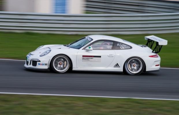 Nachwuchs kämpft um Porsche-Förderung in Oschersleben