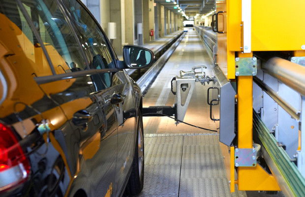 Neue Continental-Bremstestanlage hilft, Entwicklungszeit für Reifen zu verringern